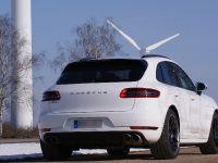 2015 Kaege Porsche Macan S Diesel