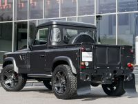 2015 Kahn Flying Huntsman 105 Defender Pick Up Prototype