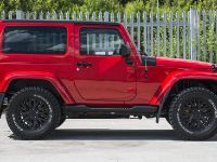2015 Kahn Jeep Wrangler Sahara Chelsea Truck Company CJ300