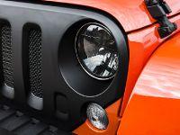 2015 Kahn Jeep Wrangler Sahara CJ300 CTC
