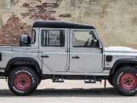 2015 Kahn Land Rover Defender 110 Double Cab Pick Up