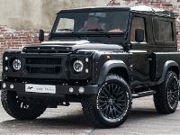 2015 Kahn Land Rover Defender Chelsea Wide Track Edition