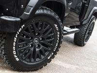 2015 Kahn Land Rover Defender Chelsea Wide Track Edition