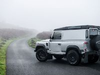 2015 Kahn Land Rover Defender Hard Top Chelsea Wide Track
