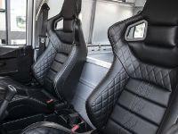 2015 Kahn Land Rover Defender Hard Top Chelsea Wide Track