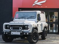 2015 Kahn Land Rover Defender Hard Top CWT