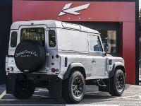2015 Kahn Land Rover Defender Hard Top CWT