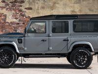 2015 Kahn Land Rover Defender XS 110 CWT