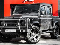 2015 Kahn Land Rover Defender XS 110 Pick Up