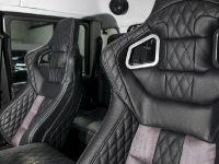 2015 Kahn Land Rover Defender XS 110 Pick Up