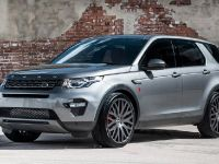 2015 Kahn Land Rover Discovery Sport Ground Effect Edition
