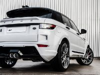 2015 Kahn Range Rover Evoque RS Sport in Fuji White