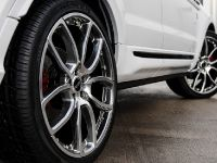 2015 Kahn Range Rover Evoque RS Sport in Fuji White