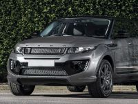 2015 Kahn Range Rover Evoque RS Sport