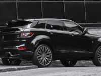 2015 Kahn Range Rover Evoque Tech Pack