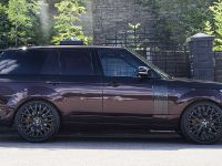 2015 Kahn Range Rover Vogue RS650 Edition