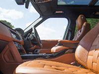 2015 Kahn Range Rover Vogue RS650 Edition
