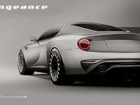 2015 Kahn Vengeance Project
