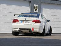 2015 KBR Motorsport BMW E92 M3 Clubsport