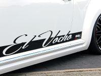 2015 KBR Motorsport & SEK-Carhifi Volkswagen Beetle