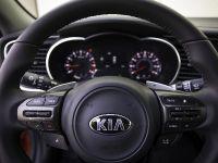 2015 Kia Optima