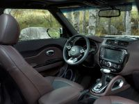 2015 Kia Trailster e-AWD Concept