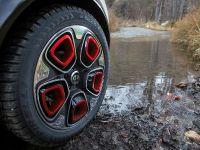 thumbs 2015 Kia Trailster e-AWD Concept