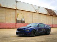 2015 Kinetik Motorsport Shelby Mustang GT500