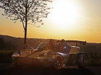 2015 KTM X-Bow GT Dubai-Gold-Edition by Wimmer Rennsporttechnik