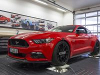 2015 KW Automotive Ford Mustang