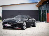 2015 KW Jaguar F-Type
