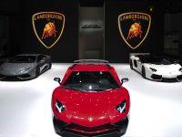 2015 Lamborghini Avendator Superveloce