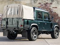 2015 Land Rover Defender 110 Double Cab Pick Up CWT