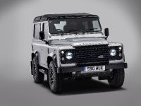 2015 Land Rover Defender 2,000,000