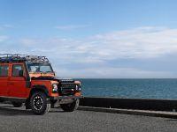 2015 Land Rover Defender Adventure