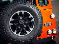 2015 Land Rover Defender Adventure