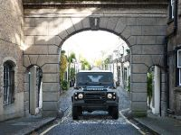 2015 Land Rover Defender Autobiography
