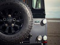 2015 Land Rover Defender Autobiography