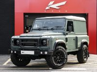 2015 Land Rover Defender Hard Top CWT by Kahn