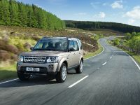 2015 Land Rover Discovery Facelift