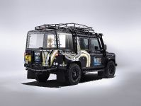 2015 Land Rover Rugby World Cup Defender