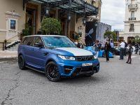 2015 Larte Design Range Rover Sport WINNER