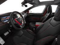 2015 Larte Design Tesla Model S Elizabeta