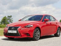 2015 Lexus IS 200t