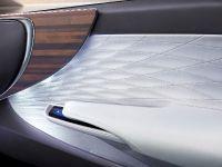 2015 Lexus LF-FC Concept