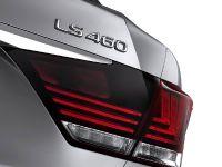 2015 Lexus LS