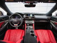 2015 Lexus RC F V8
