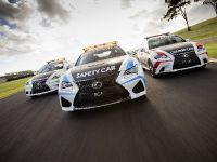 2015 Lexus V8 Supercars