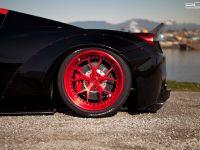 2015 Liberty Walk Ferrari 458 Spider