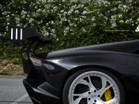 2015 Liberty Walk Lamborghini Aventador by SR Auto
